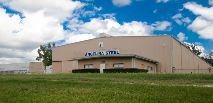 Our Steel Manufacturing Facilities